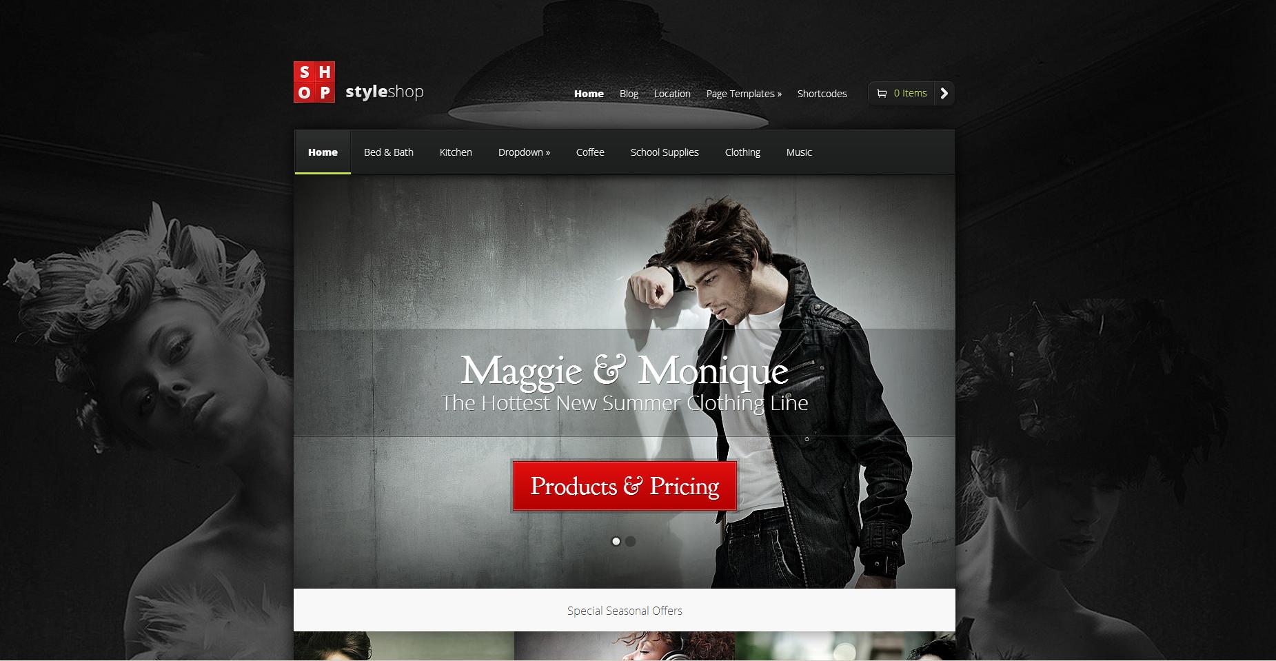 StyleShop Image